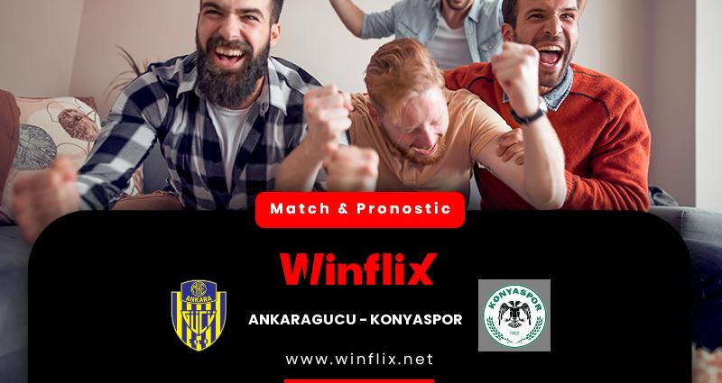 Pronostic Ankaragucu - Konyaspor du 12/12/2020 : notre prédiction