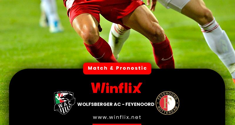 Pronostic Wolfsberger AC - Feyenoord du 10/12/2020 : notre prédiction