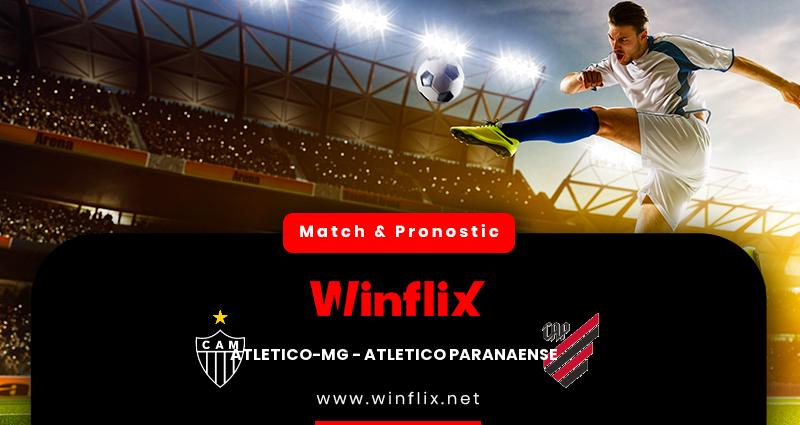 Pronostic Atletico MG - Atletico PR du 18/11/2020 : notre prédiction