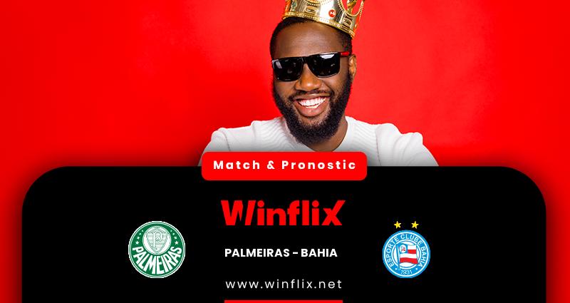 Pronostic Palmeiras SP - Bahia BA du 12/12/2020 : notre prédiction