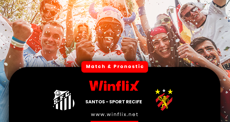 Pronostic Santos SP - Sport Recife du 28/11/2020 : notre prédiction