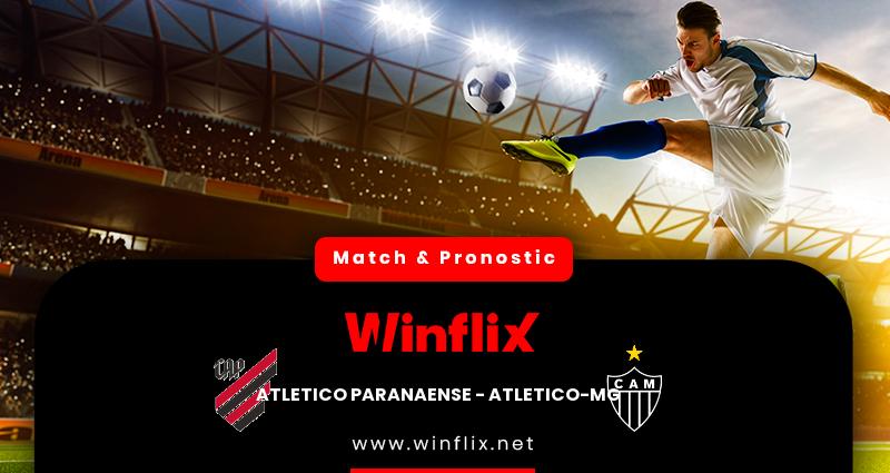 Pronostic Atletico PR - Atletico MG du 12/12/2020 : notre prédiction