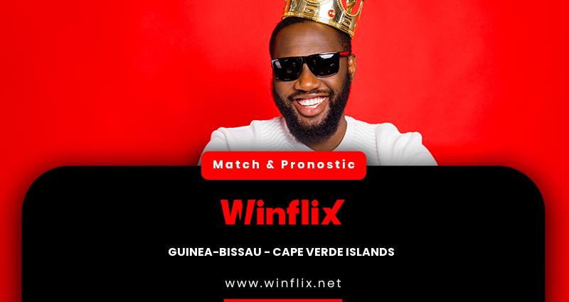 Pronostic Guinea-Bissau - Cape Verde Islands du 11/06/2021 : notre prédiction