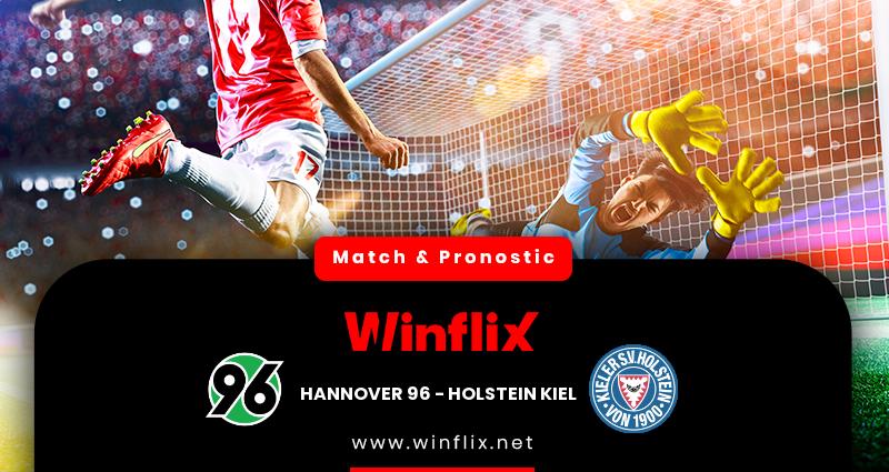 Pronostic Hanovre - Holstein Kiel du 29/11/2020 : notre prédiction
