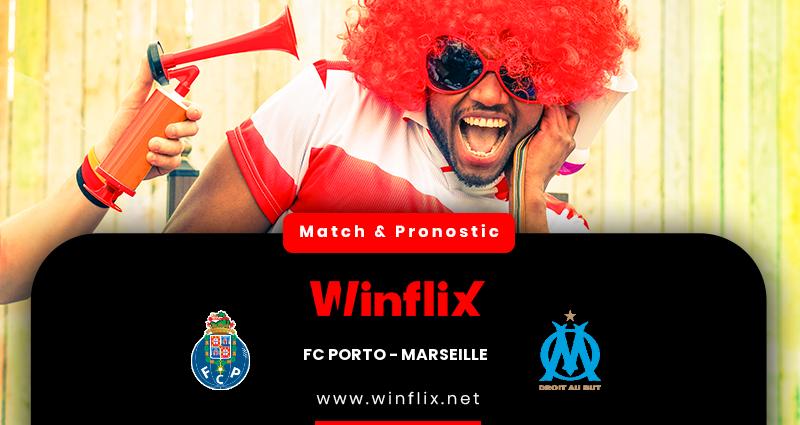 Pronostic Porto - Marseille OM du 03/11/2020 : notre prédiction