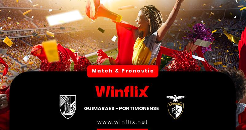 Pronostic Guimaraes - Portimonense du 05/12/2020 : notre prédiction