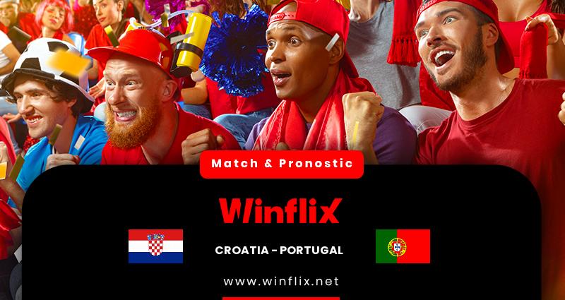 Pronostic Croatie - Portugal du 17/11/2020 : notre prédiction