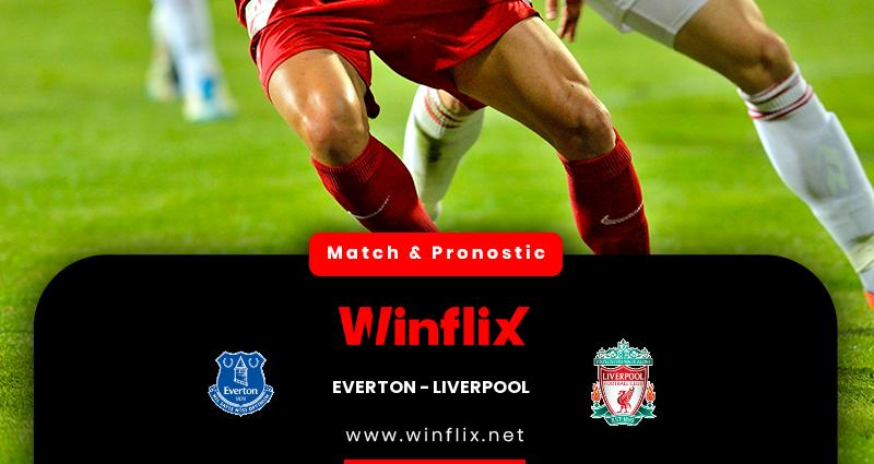 Pronostic Everton - Liverpool du 17/10/2020 : notre prédiction