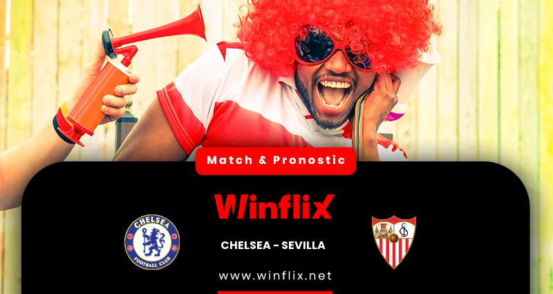 Pronostic Chelsea - Séville du 20/10/2020 : notre prédiction