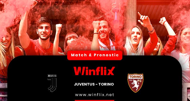 Pronostic Juventus - Torino du 05/12/2020 : notre prédiction