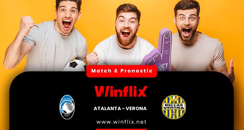 Pronostic Atalanta Bergame - Hellas Verona du 28/11/2020 : notre prédiction