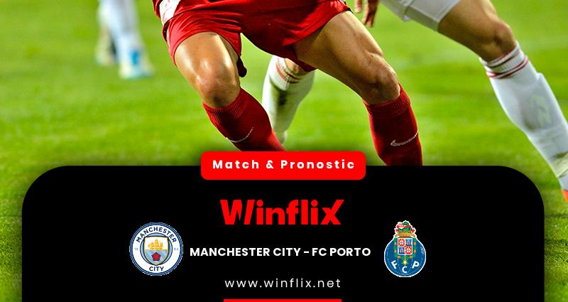 Pronostic Manchester City - Porto du 21/10/2020 : notre prédiction