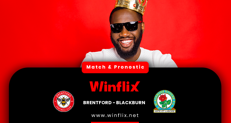Pronostic Brentford - Blackburn Rovers du 05/12/2020 : notre prédiction