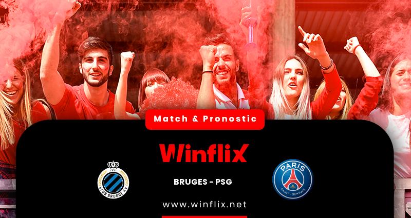 Pronostic Bruges - PSG du 15/09/2021 : notre prédiction