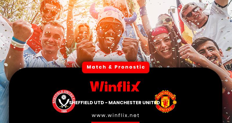 Pronostic Sheffield United - Manchester United du 17/12/2020 : notre prédiction