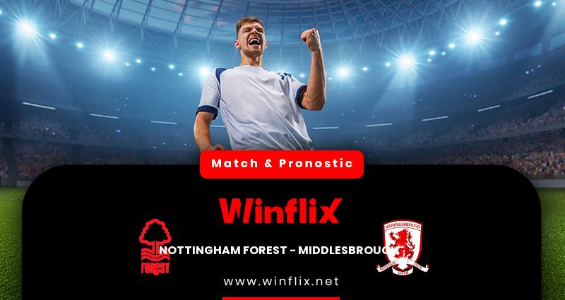 Pronostic Nottingham Forest - Middlesbrough du 15/09/2021 : notre prédiction