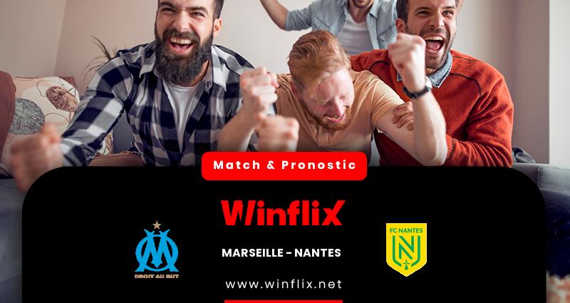 Pronostic Marseille OM - Nantes du 28/11/2020 : notre prédiction