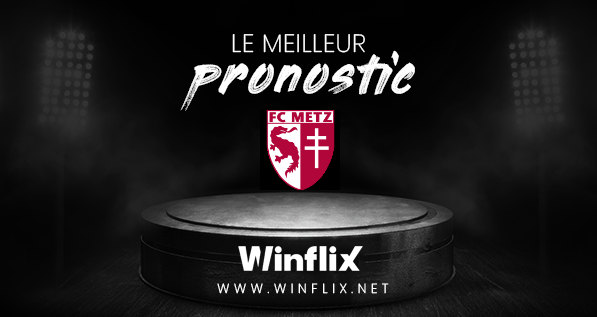Pronostic Metz foot