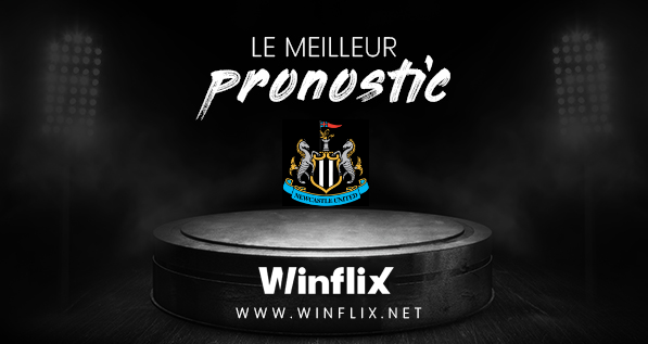Pronostic Newcastle United foot