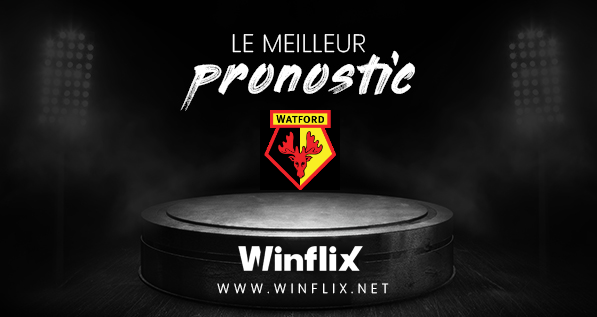 Pronostic Watford foot