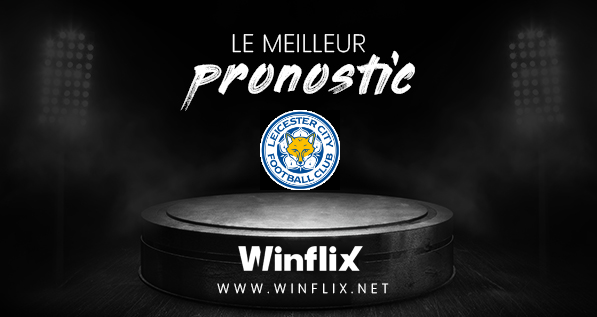 Pronostic Leicester City foot