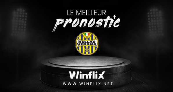 Pronostic Hellas Verona foot