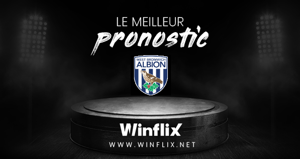 Pronostic West Bromwich Albion foot