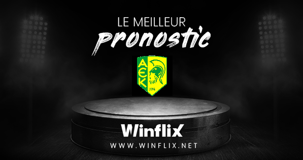 Pronostic AEK Larnaca foot