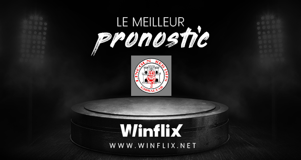 Pronostic Lincoln Red Imps FC foot