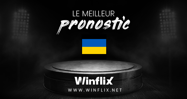 Pronostic Ukraine foot