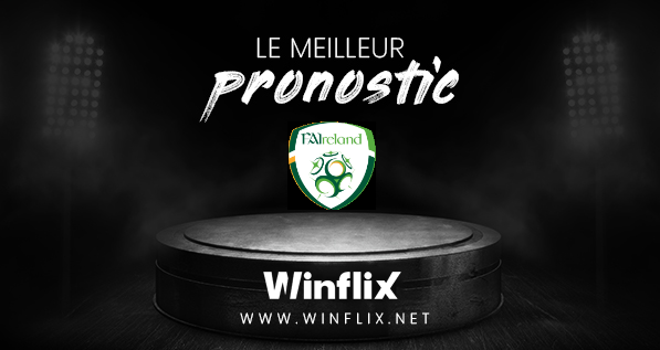 Pronostic Irelande foot
