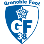 direct Grenoble Foot 38 20/02/2021