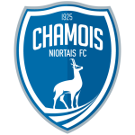 direct Chamois Niortais 08/05/2021
