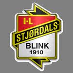 match en direct Stjørdals-Blink